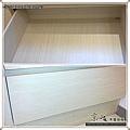 真木紋 水洗白橡-12050503-淡水竹圍 超耐磨木地板強化木地板
