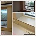 真木紋 水洗白橡-12050502-淡水竹圍 超耐磨木地板強化木地板