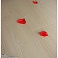 鋼琴面拍立扣鋼琴烤漆-雲白橡木2-超耐磨木地板強化木地板