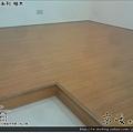 新拍立扣-柚木-12050501-新店 超耐磨木地板強化木地板