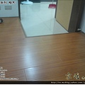 新拍立扣-柚木-12050502-新店 超耐磨木地板強化木地板