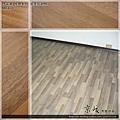 代工伊諾華傳架2-經典系列 北美灰胡桃 MF830-超耐磨木地板  強化木地板