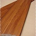 無縫抗潮 賓賓系列-經典柚木-超耐磨木地板 強化木地板4