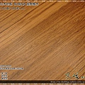 無縫抗潮 賓賓系列-經典柚木 超耐磨木地板 強化木地板9