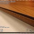 無縫抗潮 賓賓系列-經典柚木  超耐磨木地板 強化木地板9-3