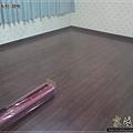 新拍立扣-胡桃-12060302-超耐磨木地板 強化木地板