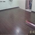新拍立扣-胡桃-12060303-超耐磨木地板 強化木地板