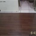 新拍立扣-胡桃-12060304-超耐磨木地板 強化木地板
