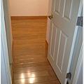 鋼琴面拍立扣-柚木-1203191078- 永和-超耐磨木地板強化木地板