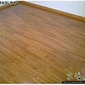 鋼琴面拍立扣-柚木-1203191079- 永和-超耐磨木地板強化木地板
