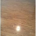 鋼琴面拍立扣-柚木-1203191082- 永和-超耐磨木地板強化木地板