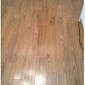 鋼琴面拍立扣-柚木-1203191083-1- 永和-超耐磨木地板強化木地板