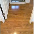 鋼琴面拍立扣-柚木-1203191085- 永和-超耐磨木地板強化木地板