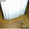 鋼琴面拍立扣-柚木-1203191088- 永和-超耐磨木地板強化木地板