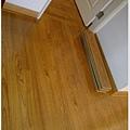 鋼琴面拍立扣-柚木-1203191090- 永和-超耐磨木地板強化木地板