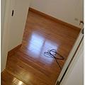 鋼琴面拍立扣-柚木-1203191091-1- 永和-超耐磨木地板強化木地板