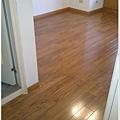鋼琴面拍立扣-柚木-1203191092- 永和-超耐磨木地板強化木地板