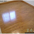 鋼琴面拍立扣-柚木-1203191094- 永和-超耐磨木地板強化木地板