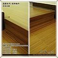 晶鑽-經典柚木-1206234-PS架高6公分+直鋪-內湖-超耐磨木地板強化木地板