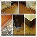 晶鑽-經典柚木-1206235-PS架高6公分+直鋪-內湖-超耐磨木地板強化木地板