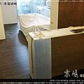 簡約無縫木地板-浪漫胡桃-12040703-中和秀朗路 超耐磨木地板強化木地板