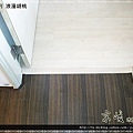 簡約無縫木地板-浪漫胡桃-12040705-中和秀朗路 超耐磨木地板強化木地板