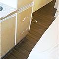 簡約無縫木地板-浪漫胡桃-12040706-中和秀朗路 超耐磨木地板強化木地板