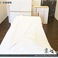 簡約無縫木地板-浪漫胡桃-12040707-中和秀朗路 超耐磨木地板強化木地板