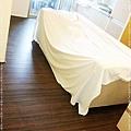 簡約無縫木地板-浪漫胡桃-12040708-中和秀朗路 超耐磨木地板強化木地板