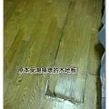 晶鑽-歐洲櫸木-12070701安裝前-超耐磨木地板強化木地板