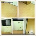 晶鑽-歐洲櫸木-12070709-土城 超耐磨木地板強化木地板