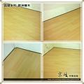 晶鑽-歐洲櫸木-12070710-土城 超耐磨木地板強化木地板