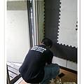 倒角-經典紅橡-12071507-土城 耐超磨木地板.強化木地板