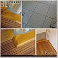 無縫抗潮-賓賓系列-12071409-門框修邊-經典柚木-三峽老街-超耐磨木地板 強化木地板.jpg