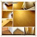 真木紋 仿古咖啡橡木-12071406-三峽 超耐磨木地板 強化木地板