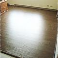 真木紋 仿古咖啡橡木-12071409-三峽 超耐磨木地板 強化木地板
