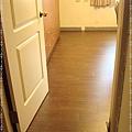 真木紋 仿古咖啡橡木-12071403-三峽 超耐磨木地板 強化木地板