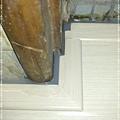 鋼琴面拍立扣-瑞士白橡-12071308收邊-桃園市秀山路 超耐磨木地板強化木地板.jpg