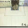 鋼琴面拍立扣-瑞士白橡-12071310收邊-桃園市秀山路 超耐磨木地板強化木地板.jpg