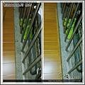 新拍立扣-柚木-120722-02扶手1-台北市南港福德街-超耐磨木地板.強化木地板.jpg