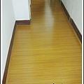 新拍立扣-柚木-120722-03走道1-台北市南港福德街-超耐磨木地板.強化木地板.jpg