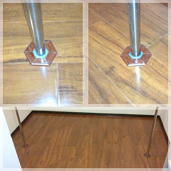 鋼琴面拍立扣-紅檀香-12041630-桃園南崁 超耐磨木地板 強化木地板.jpg
