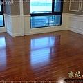 鋼琴面拍立扣-紅檀香-12041603-桃園南崁 超耐磨木地板 強化木地板.jpg