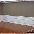 鋼琴面拍立扣-紅檀香-12041617-桃園南崁 超耐磨木地板 強化木地板.jpg