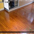 鋼琴面拍立扣-紅檀香-12080701-桃園楊梅 超耐磨木地板 強化木地板.jpg
