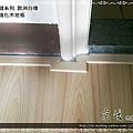 簡約無縫木地板-歐洲白橡-120723-02收邊1-台北市大安區復興南路一段 超耐磨木地板強化木地板.jpg