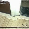 簡約無縫木地板-歐洲白橡-120723-02收邊2-台北市大安區復興南路一段 超耐磨木地板強化木地板.jpg