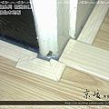 簡約無縫木地板-歐洲白橡-120723-02收邊3-台北市大安區復興南路一段 超耐磨木地板強化木地板.jpg