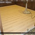 簡約無縫木地板-歐洲白橡-12090901-汐止  超耐磨木地板 強化木地板.JPG