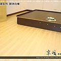 簡約無縫木地板-歐洲白橡-12090903- 汐止 超耐磨木地板 強化木地板.JPG